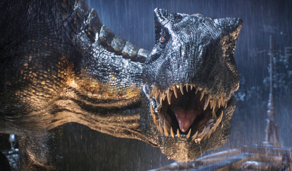 «Dopo Il regno distrutto, basta con gli ibridi di dinosauro!», minaccia Colin Trevorrow, in odore di minchiata.