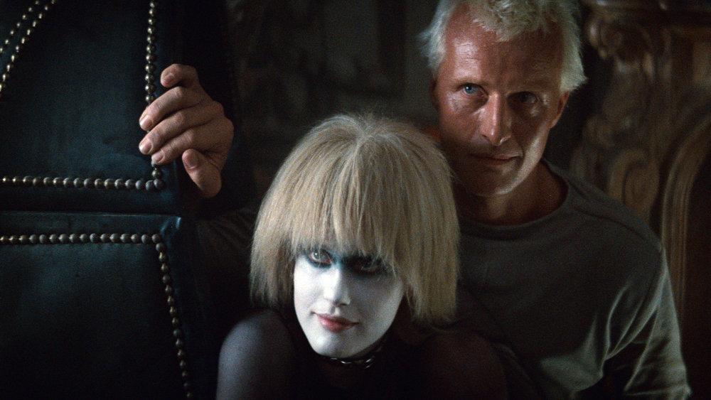 Gli androidi di  Westworld  sono una declinazione dei replicanti di  Blade Runner .