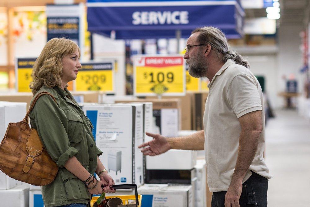 Wendi McLendon-Covey dà vita al secondo personaggio più riuscito del film (nonché quello che mi ha fatto più tenerezza).