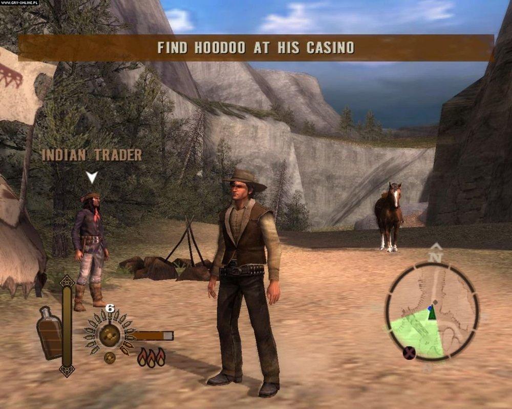 Tutti i beni di cui necessitava un uomo di fine Ottocento in una sola schermata di gioco.