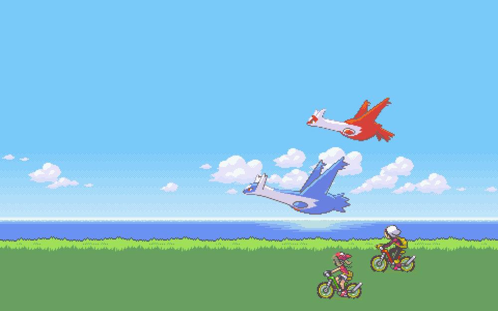 L'introduzione del gioco che introdusse l'altra metà del cielo.