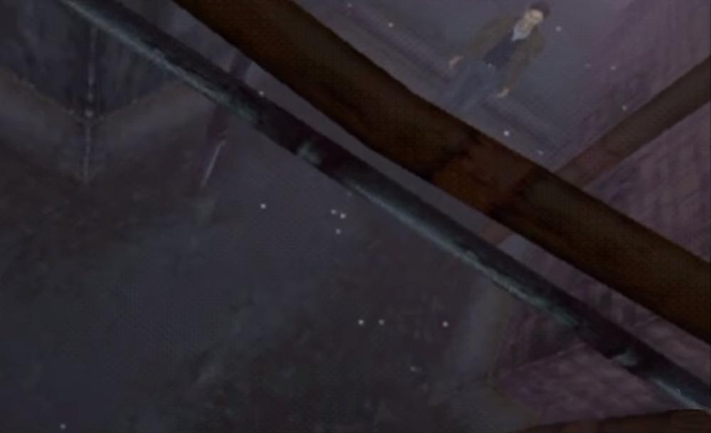 Silent Hill. Konami, 1999.