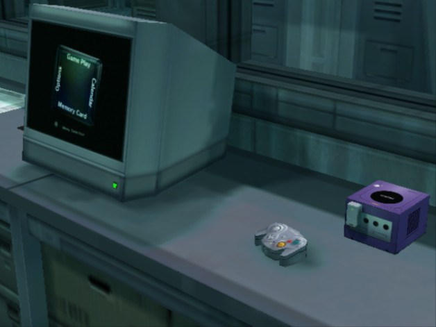 gamecube_in_lab_metal_gear_solid_the_twin_snakes.jpg
