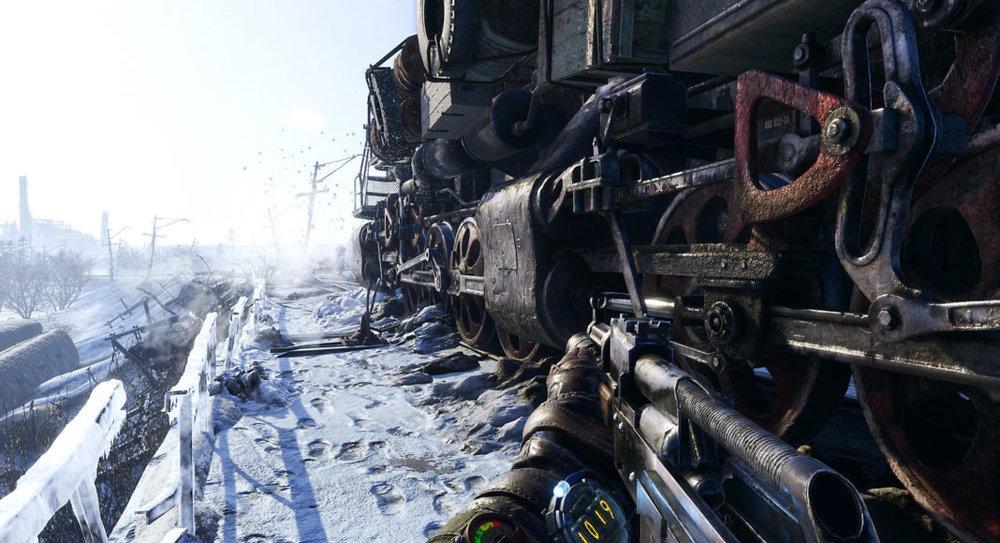 Sotto il profilo scenico, il gioco riesce a sfoggiare paesaggi di un certo impatto visivo.