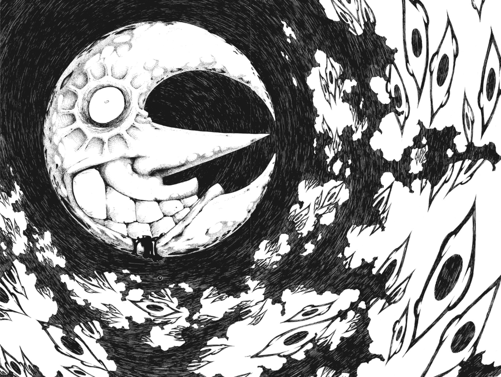 Soul_Eater_Chapter_83_-_Madness_leaks_from_the_Moon.png