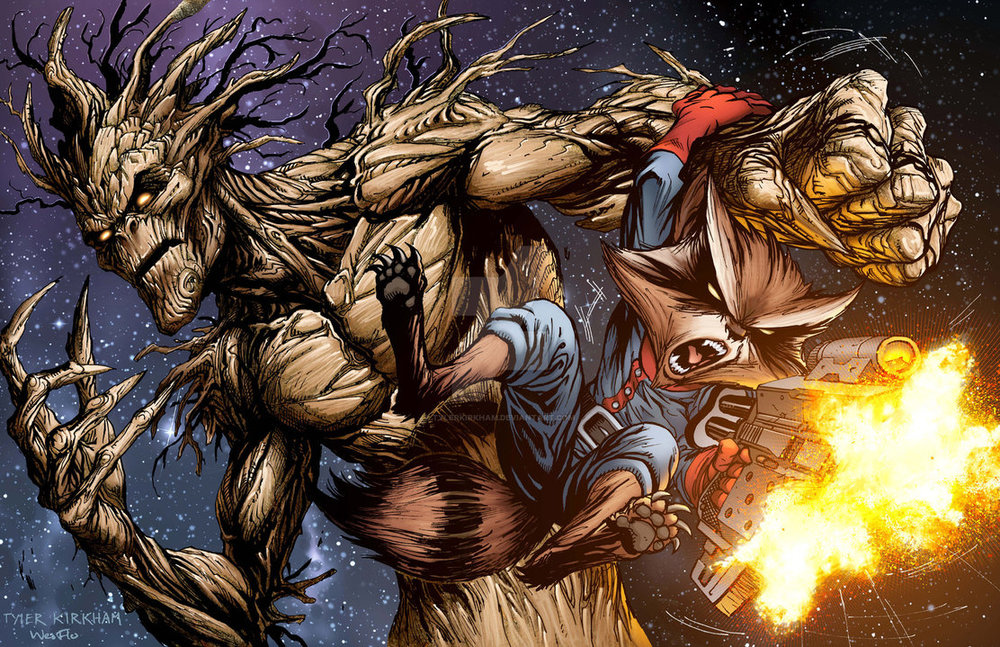 rocket_raccoon_and_groot_by_tylerkirkham-d7xp365.jpg