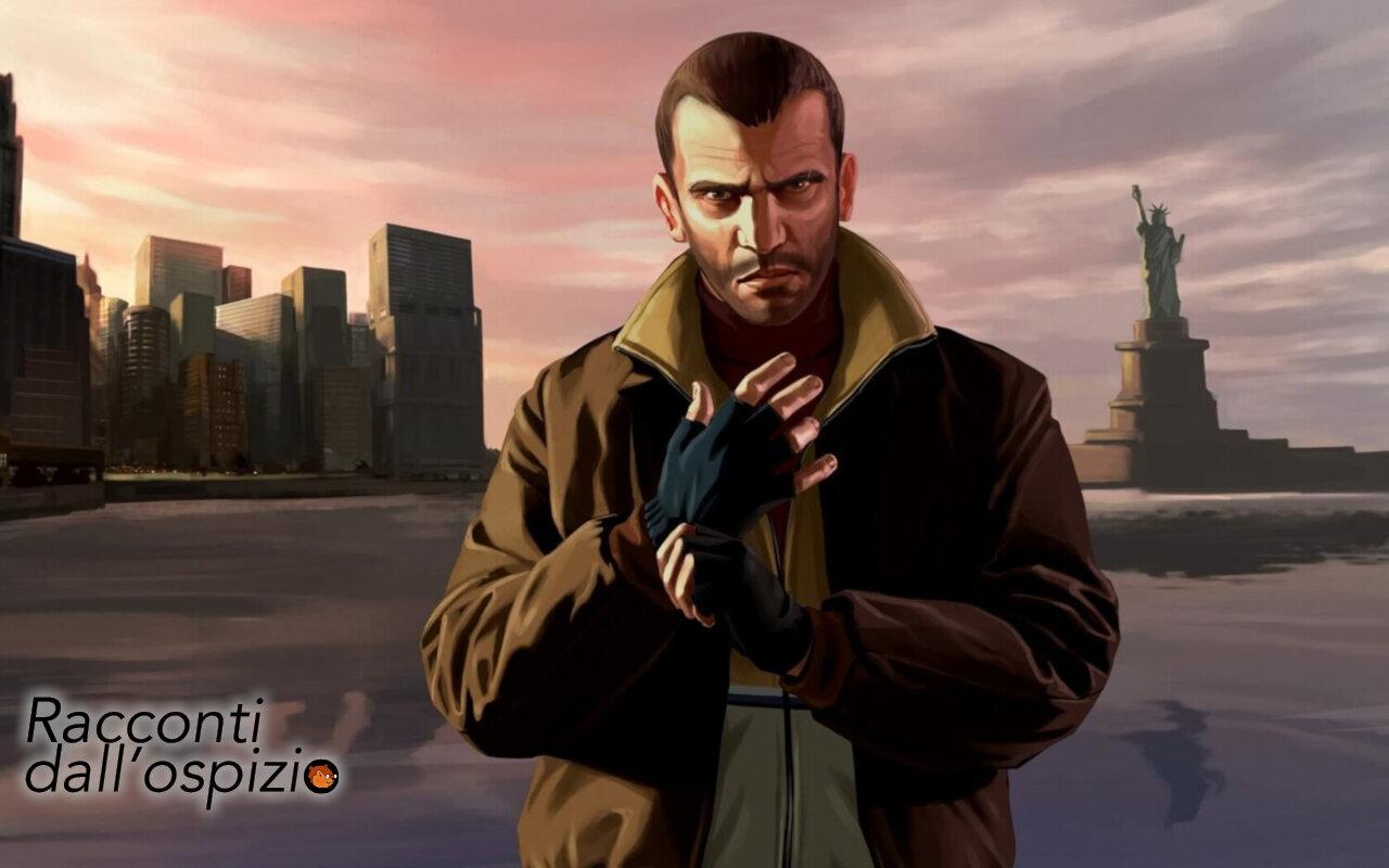 Grand Theft Auto San Andreas incontri Helena