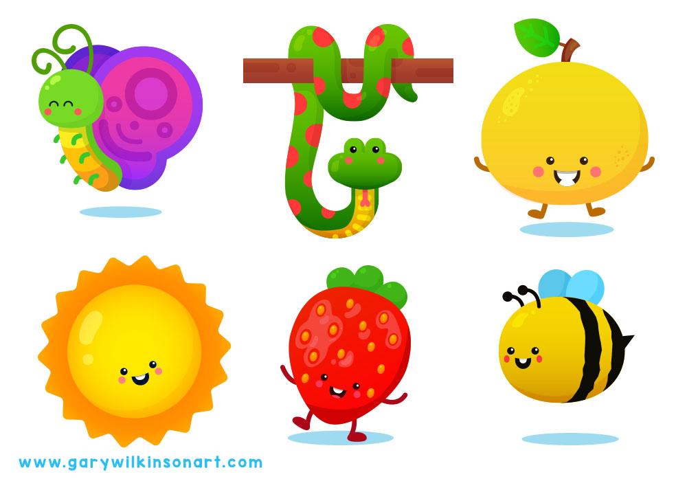 VectorIllustrationSamples.jpg