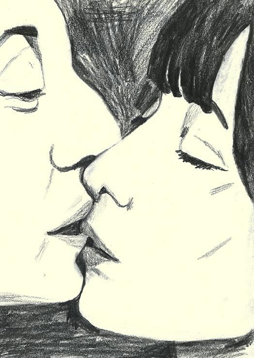 Serge & Jane