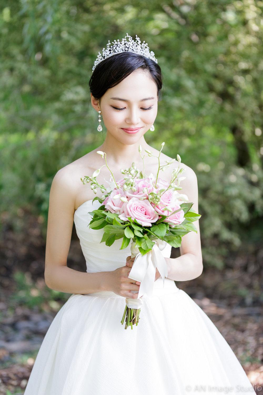 Seattle Asian Makeup Artist