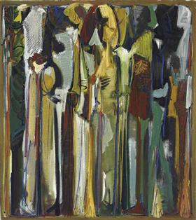Paul Guiragossian - Dans la Nuit or Nostalgie (1986)