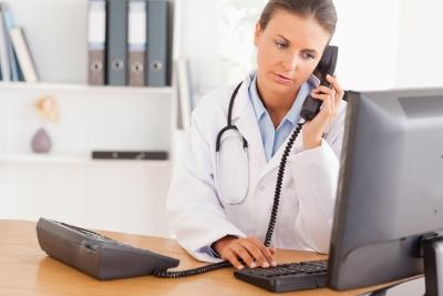 Интернет-реклама клиники и медицинского центра