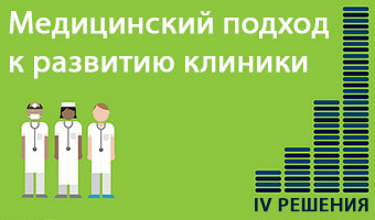 развитие клиники
