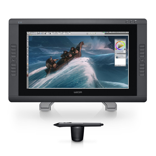 "<p><strong><a href=""http://amzn.to/1Odsl2c"" target=""_blank"">Wacom Cintiq</a></strong>$799+</p>"