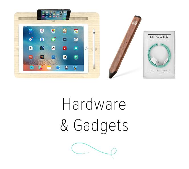 Hardware & Gadgets