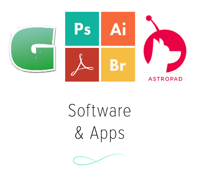 Software & Apps