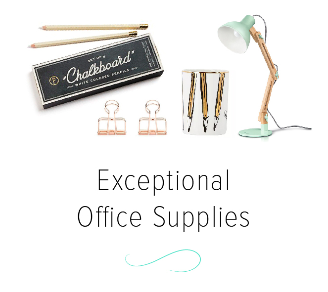 Exceptional Office Supplies