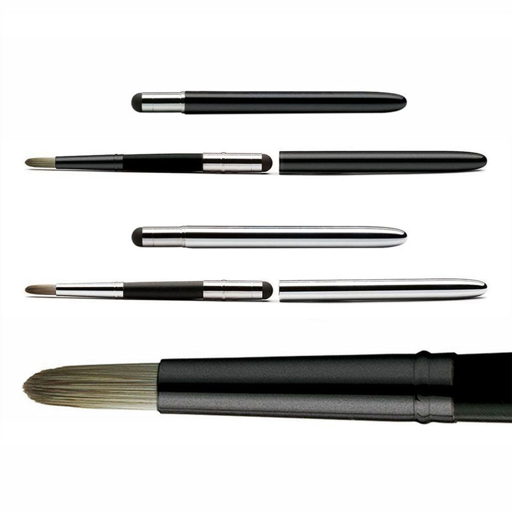 "<p><strong><a href=""http://amzn.to/2zdQfr5"" target=""_blank"">Sensu Artist Brush Stylus</a></strong>$39.99</p>"