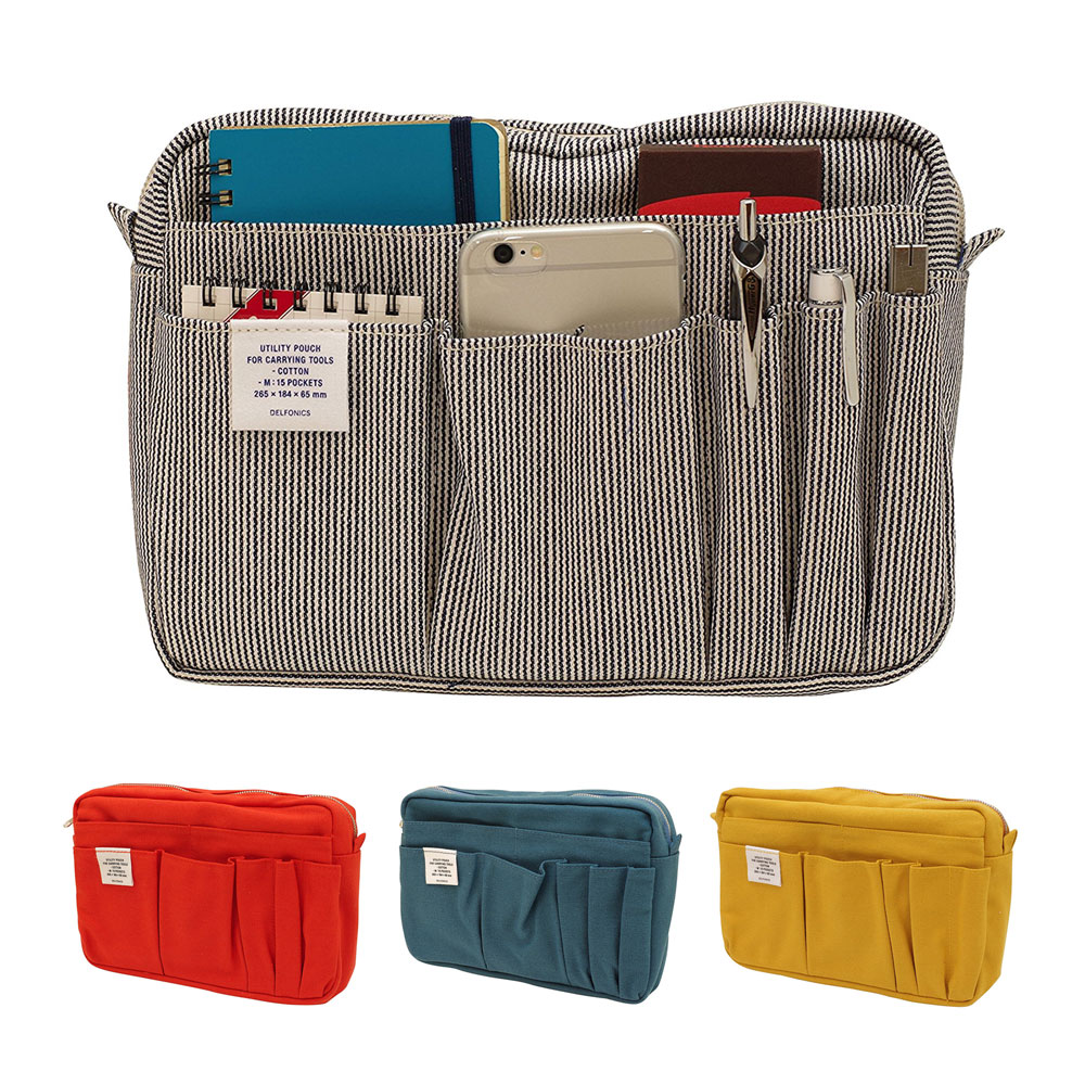 "<p><strong><a href=""http://amzn.to/2xMmBWo"" target=""_blank"">Delfonics Organizer Tool Kit</a></strong>$36.00</p>"