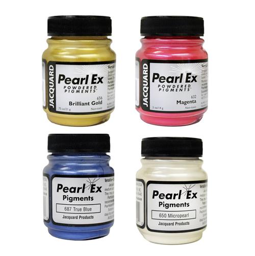 Pearl Ex Pigment Powder