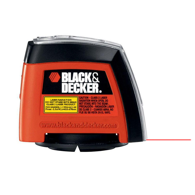 "<p><strong><a href=""https://amzn.to/2RFZNRO"" target=""_blank"">Black & Decker Laser Level</a></strong>$15.00</p>"
