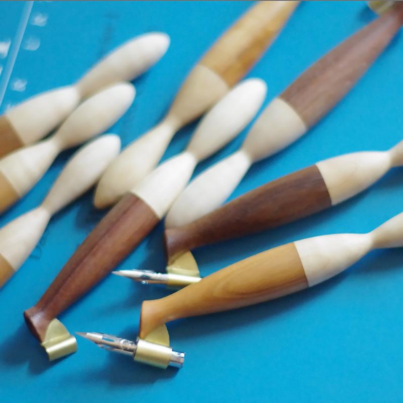Rubato Pen