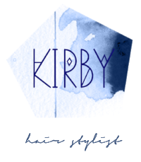 Kirby Richards Freelance Hairstylist