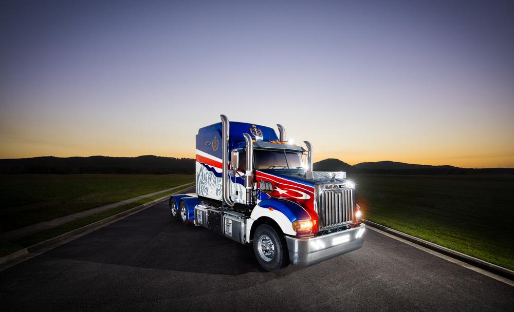 Client: Mack Trucks
