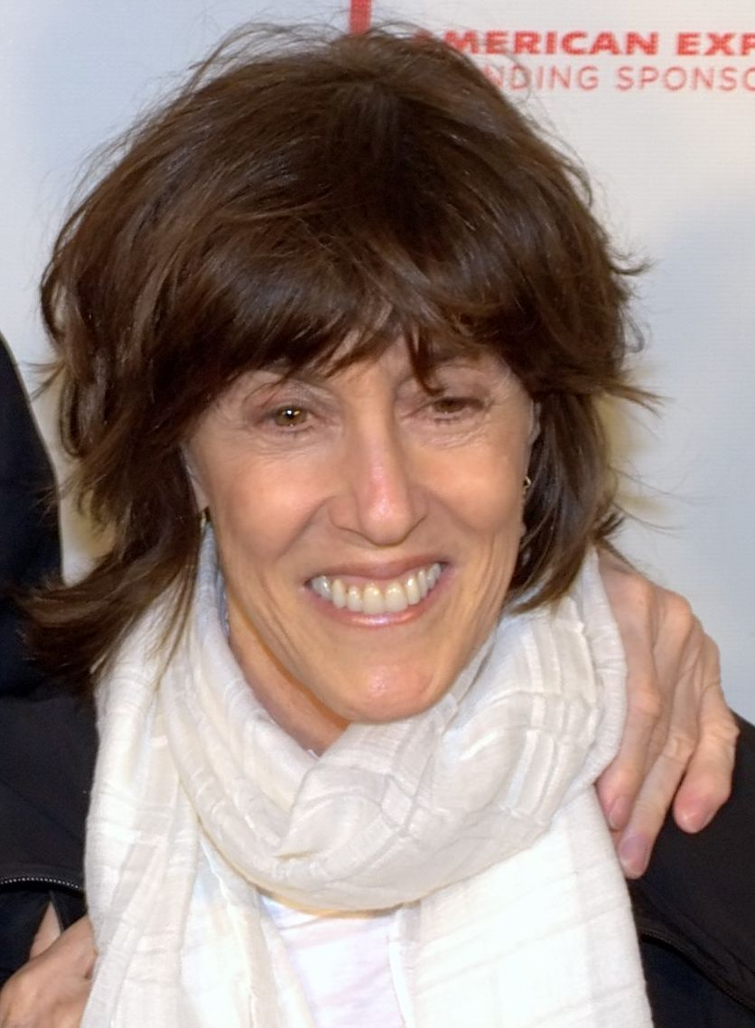 Nora Ephron attribution: By David Shankbone - Own work, CC BY 3.0, wikimedia commons