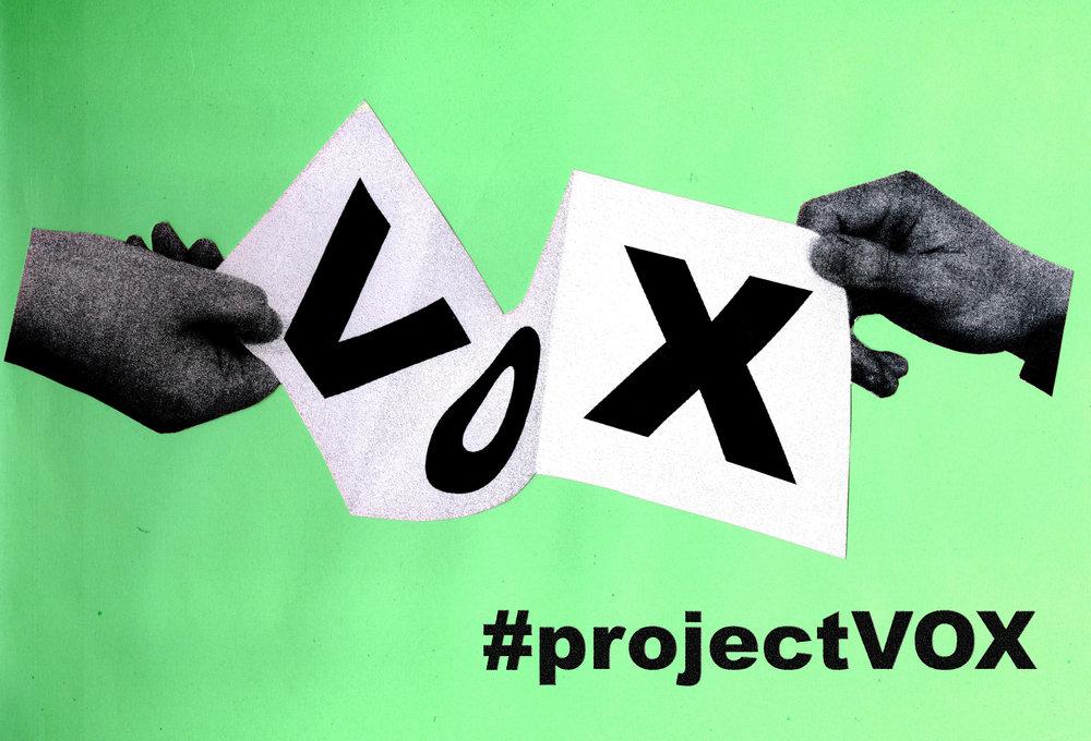 projectVOX
