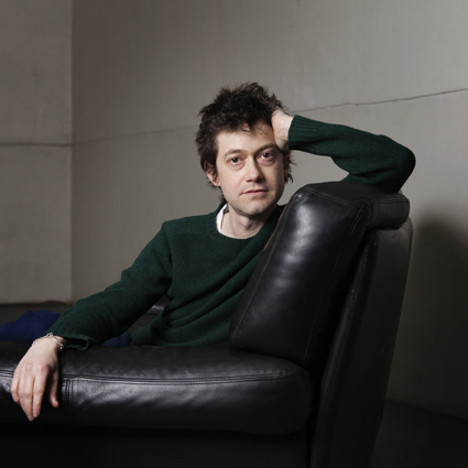 Adam Thirlwell / 2016, Patrice Normand