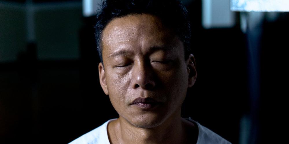 Film Still, Your Face (2018)