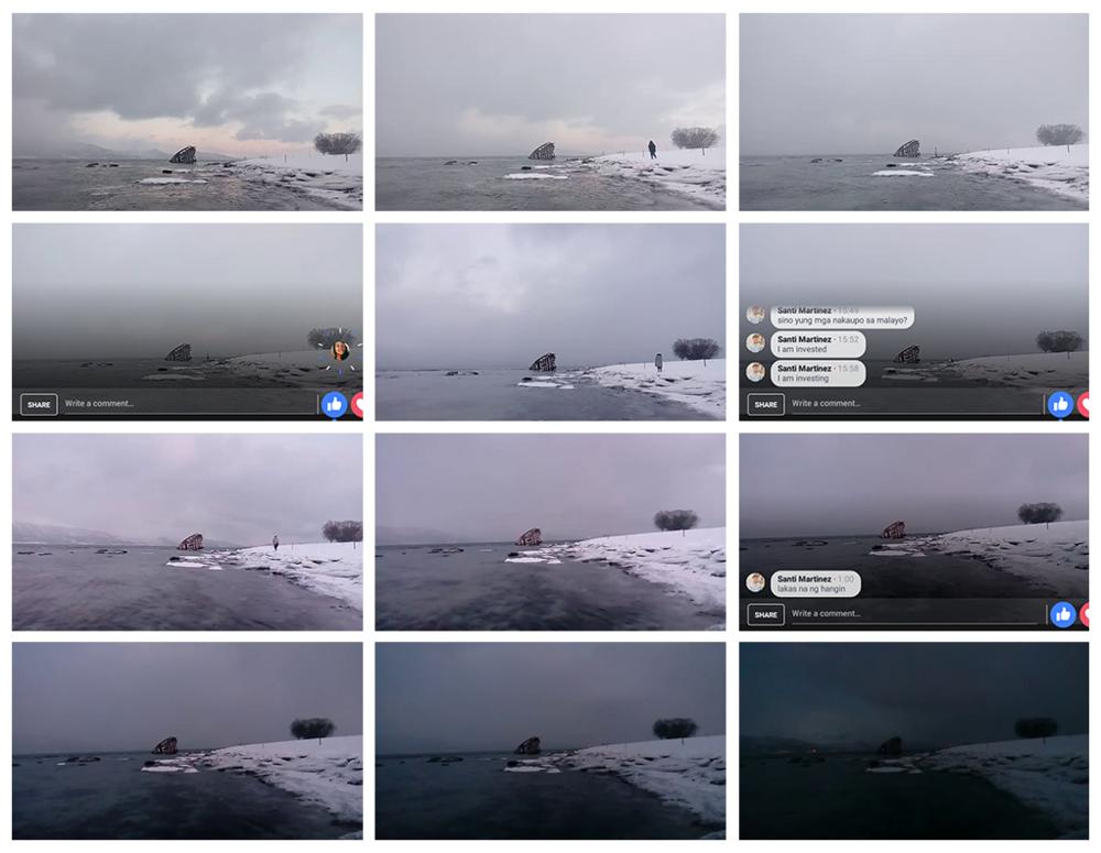 Screenshots  Stream , Tromsø (2018)