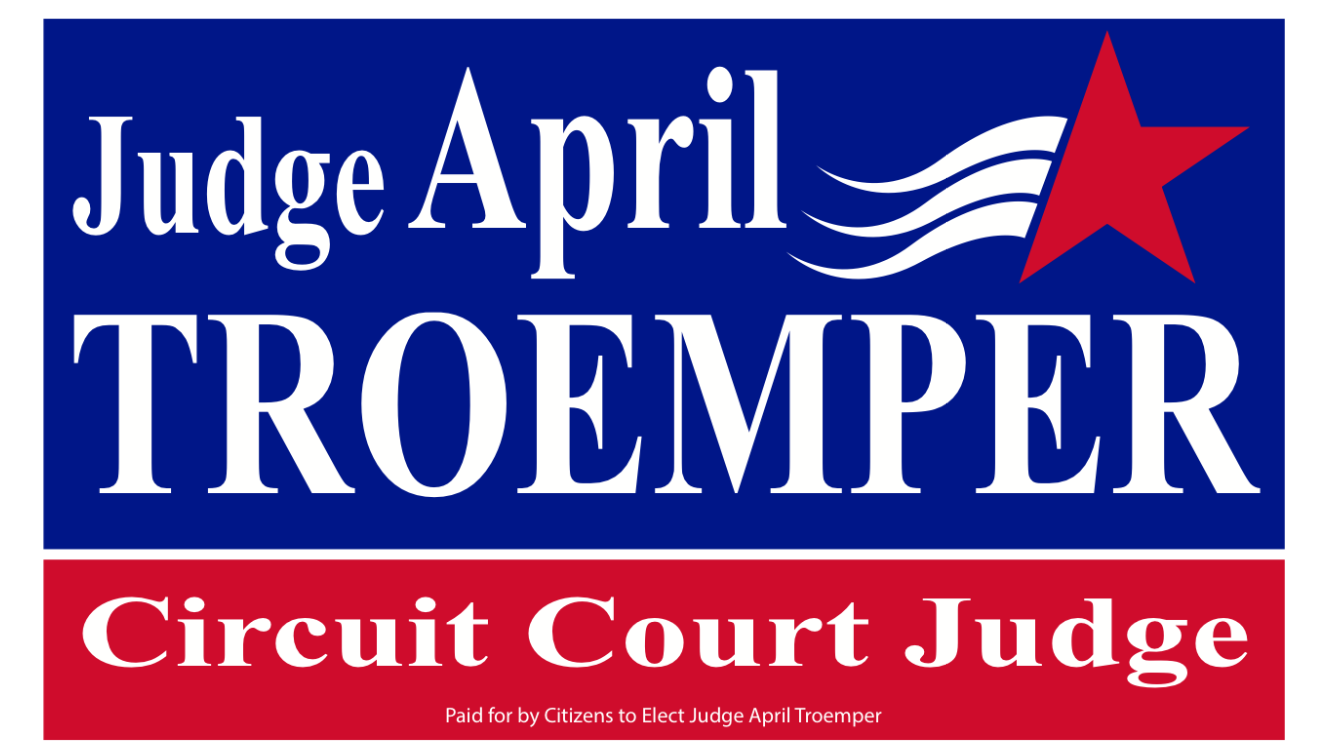 Citizens to Elect Judge April Troemper