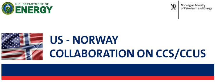 US-Norway CCUS