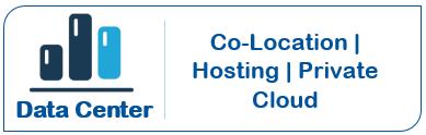 Private Cloud, Design or Co-location