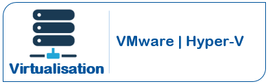 We're Vmware Certified Experts
