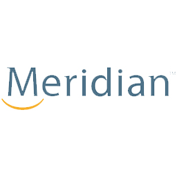 Visualization Experience - An interactive virtual tour of the new Meridian Bank branch, highlighting banking features and promotions