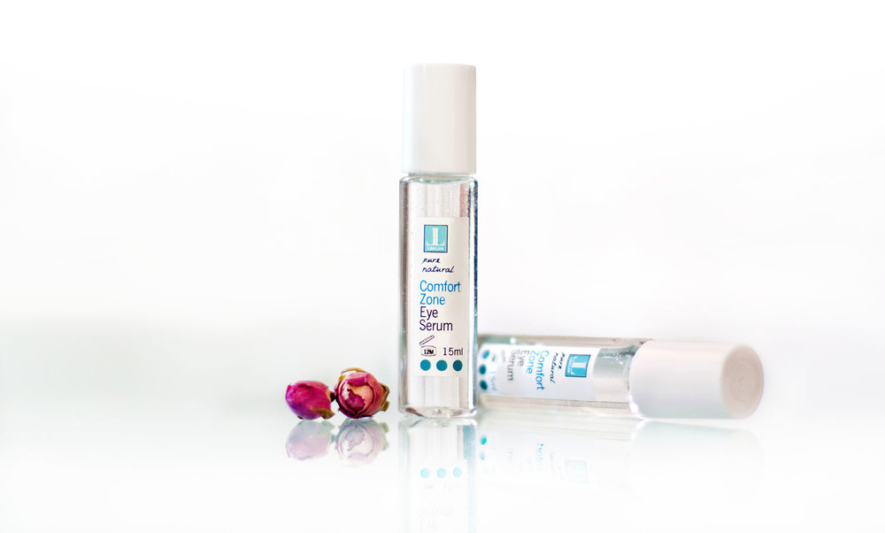 Comfort Zone Eye Serum