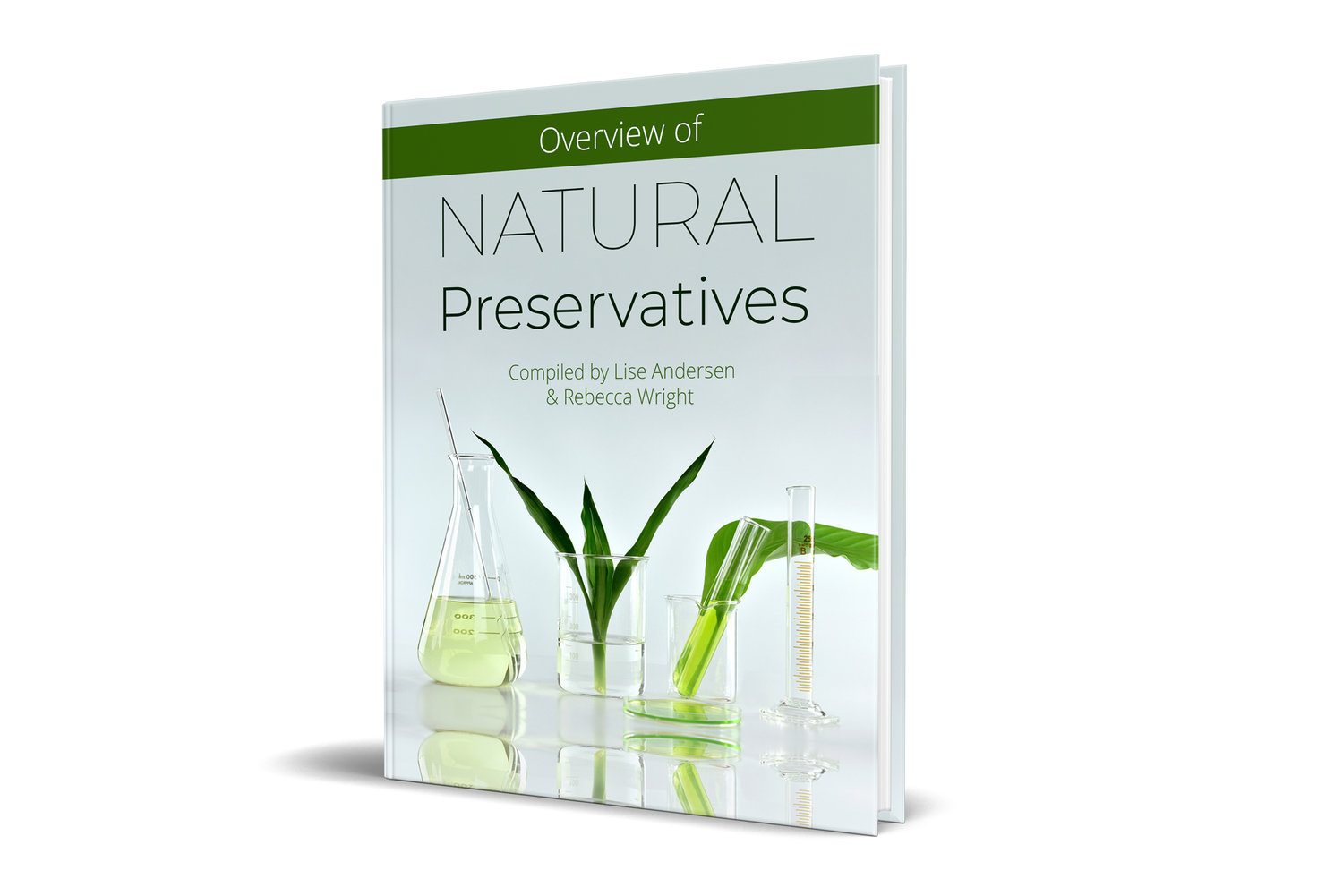 Overview of Natural Preservatives - a Free E-Book — LisaLise Pure