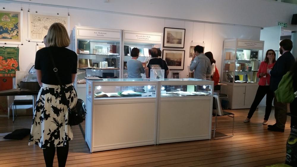 Oldimprints.com and Asia Bookroom