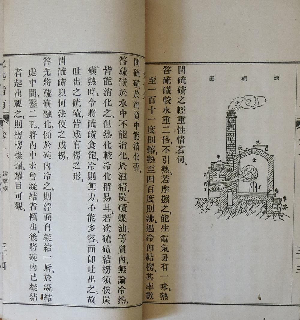 Billequin (A.) ,法国畢 利幹, 化學指南 Huaxue zhinan