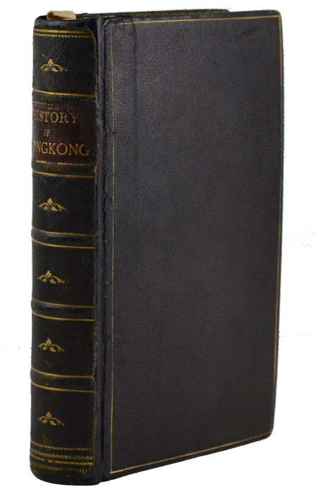 Eitel,Europe in China. The History of HongKong from the Beginning to the Year 1882, London, 1895