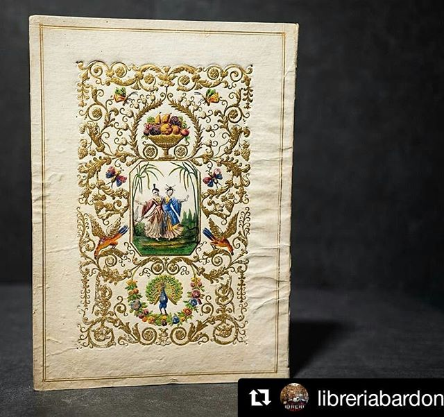 Beautiful books from @libreriabardon  The fair is open! (@get_repost) ・・・ Heading East 🇭🇰 CHINA IN PRINT @chinainprint  The leading Hong Kong Rare Book, Photograph & Map Fair  #antiquebooks #antiquefairs #art #books #photographs #maps #antiquemaps #arttrade #hongkong #antiques #china 📸 #loubardon