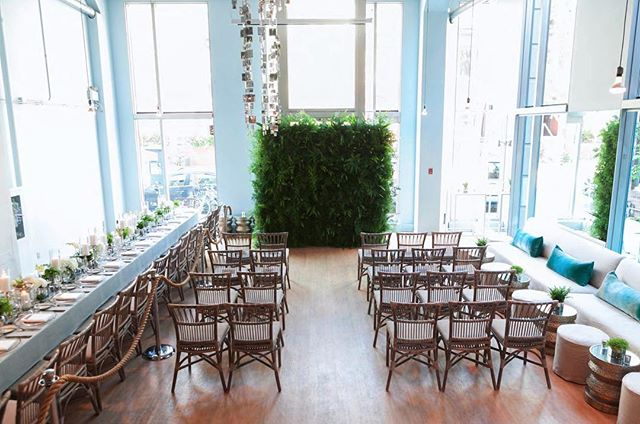 The Richmond is committed to giving you a memorable experience, while minimizing the carbon footprint of your event. From our practices, to our products and suppliers. The Richmond is setting the green standard for all venues in Toronto! From all of us here at The Richmond, 🌿🌍Happy Earth Day! 🌿🌍 {click} the link in bio to learn more!