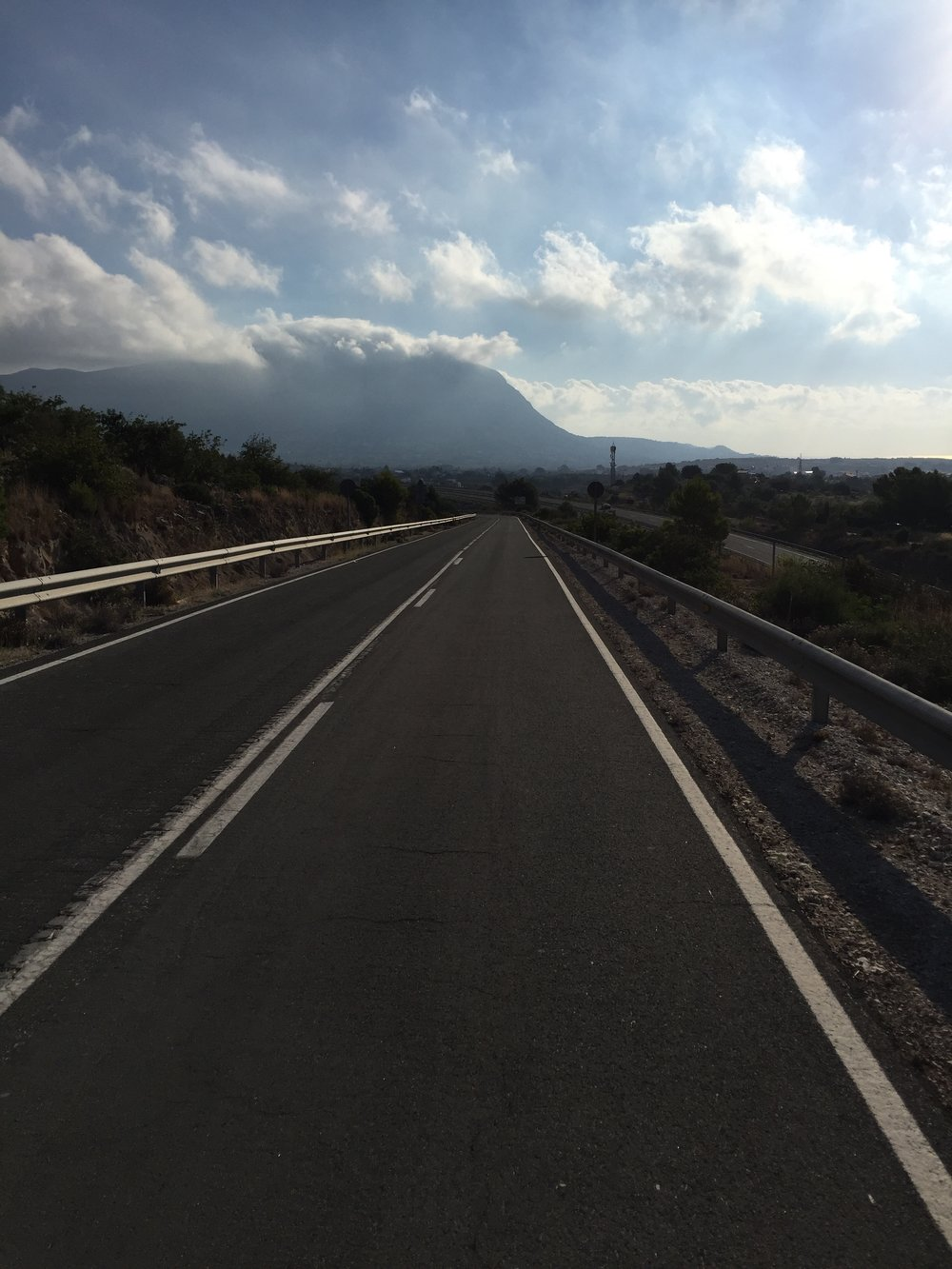Pilgrimage in Spain