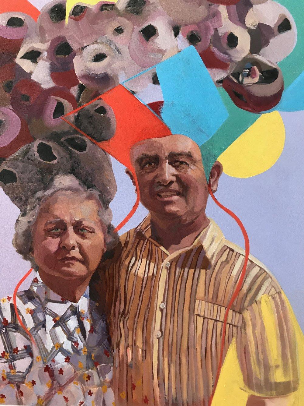 Grandparents, 2017