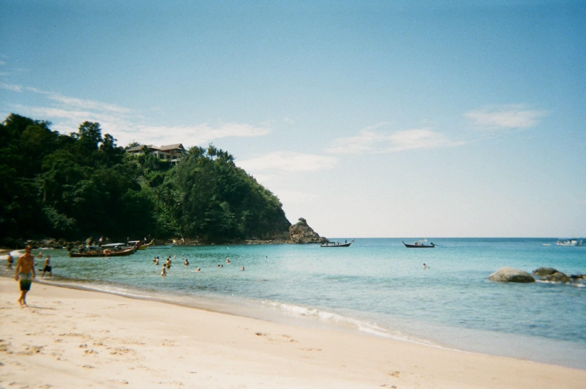 banana beach phuket 1
