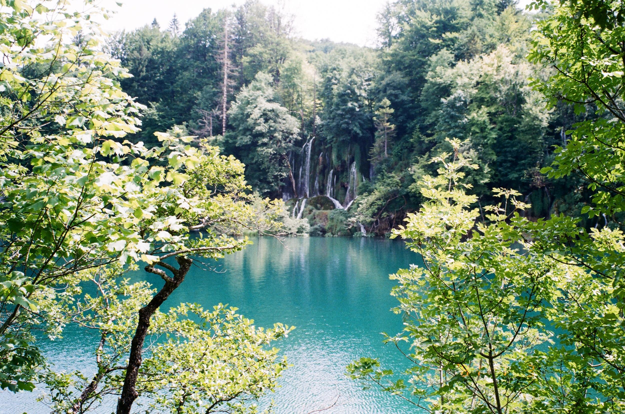 croatia plitvice 12