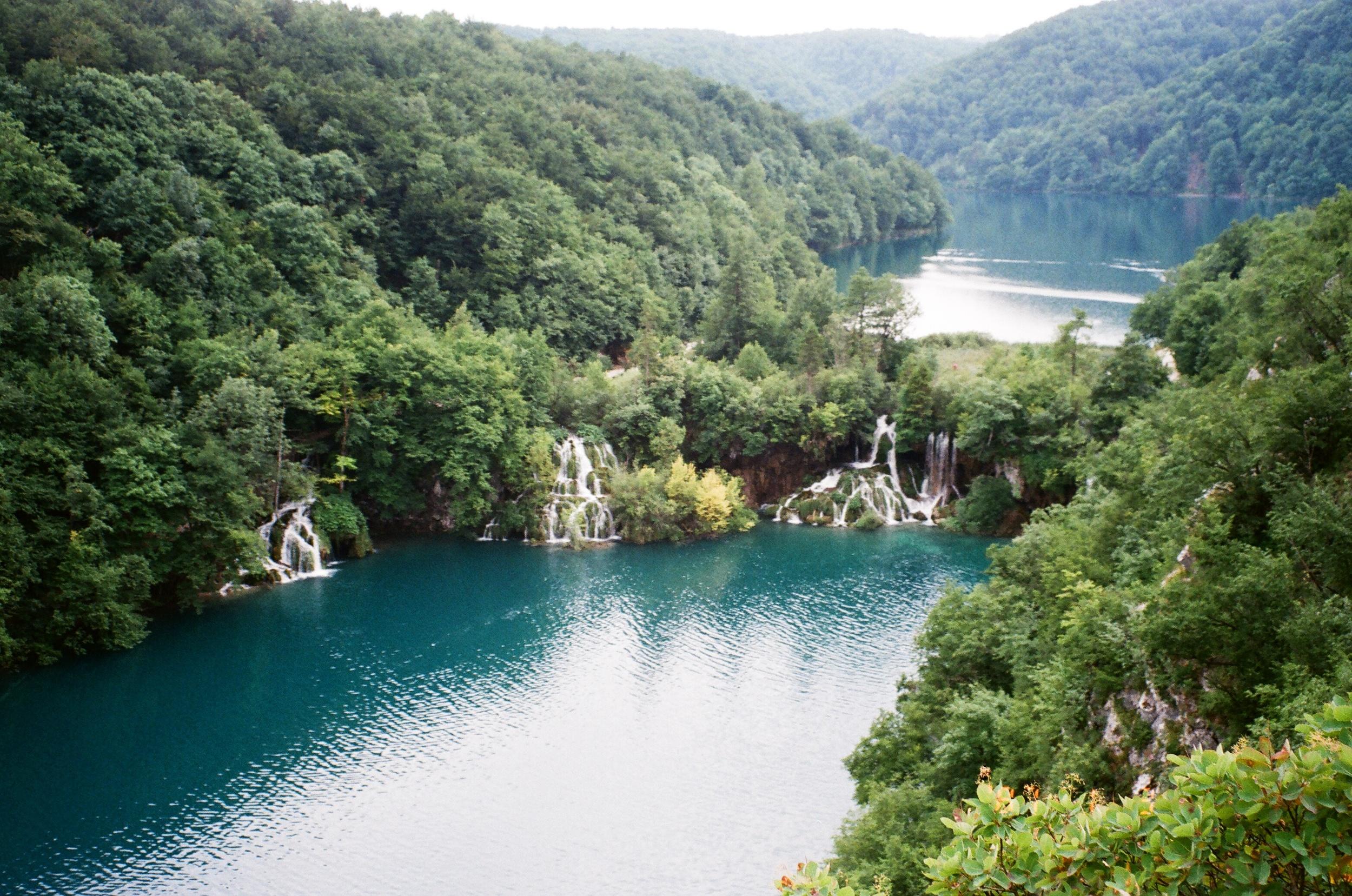 croatia plitvice 2